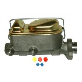 Maitre cylindre de freins avec assistance 82/86