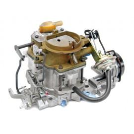 Carburateur 2 BBL - Jeep CJ 79 - 81