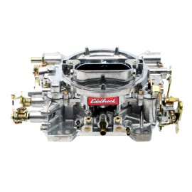 Edelbrock Carburateur 600 CFM choke manuel - Universal