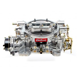 Edelbrock Carburateur 600CFM choke électr.