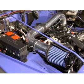 Performance Intake System 4.0-L. Alu - Wrangler TJ 96 - 06
