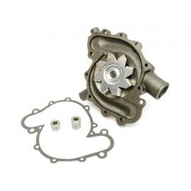 Pompe à eau 8 cyl. courroie trapézoïdale - Jeep CJ 73 - 86