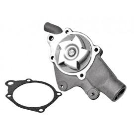 Pompe à eau 4.2-L. courroie plate - Wrangler YJ 87 - 90