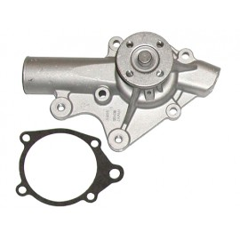Pompe à eau 4.0-L. courroie plate - Wrangler YJ 91 - 95
