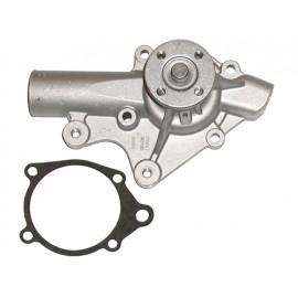 Pompe à eau 2.5-L. courroie plate - Wrangler TJ 96 - 02