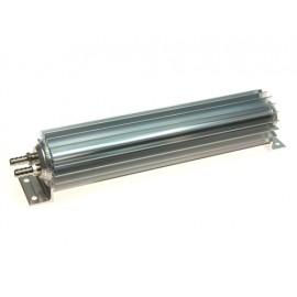 Boîte de vitesses huiles radiateur Aluminium Universel