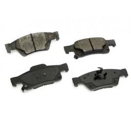 Plaquettes de frein à disque essieu arrière - Grand Cherokee WK2 11 - 13