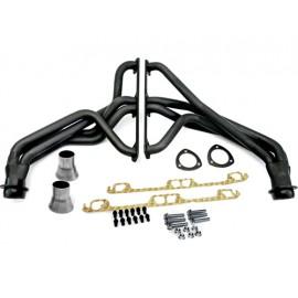 Collecteurs acier CJ v8 (extereiur chassis)