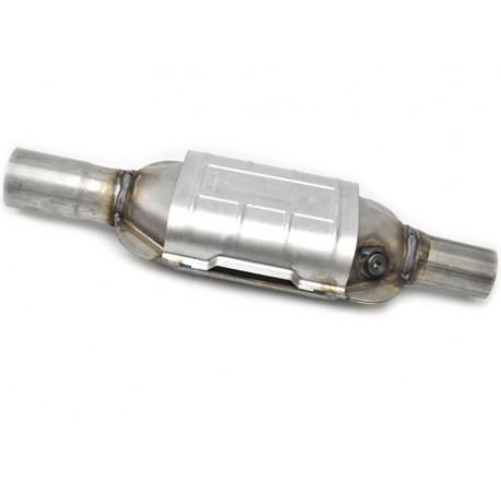 Pot catalytique 4,0 L. sans tube de sortie - Wrangler TJ 96 - 99