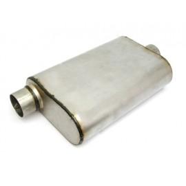 "Xlerator silencieux  3""  76mm 35cm"