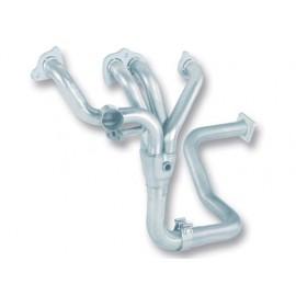 Collecteur sport 2.5-L. avec tube de sortie-en amont du pot - Wrangler YJ 87 - 91