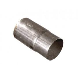 Raccord AD  63,5 mm - AD  61 mm acier