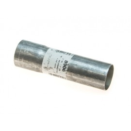 Raccord AD Ø 54 mm - AD Ø 50 mm acier