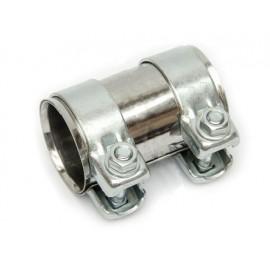 Connecteur Ø 3''  76-80mm 125mm acier