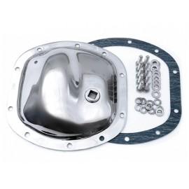 Couvercle de différentiel acier inox D 30, avant