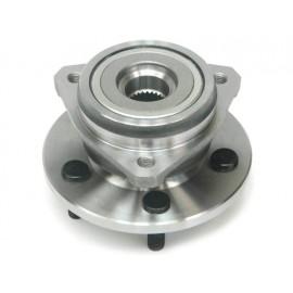 Moyeu de roue complet Dana 30 - Wrangler TJ 96 - 99