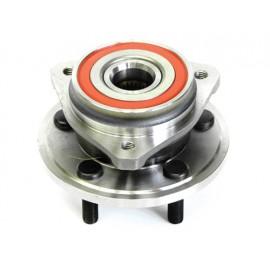 Moyeu de roue complet Dana 30 - Wrangler TJ 00 - 06