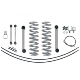"Super Ride Kit +3,5""  90mm - Cherokee XJ 84 - 01"