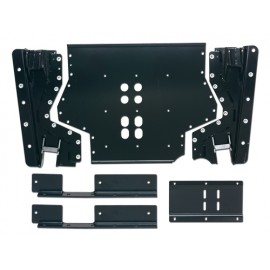 Extreme Duty Long Arm upgrade Kit - Wrangler TJ 96 - 02