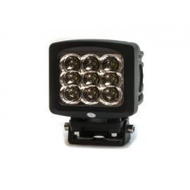 "LED Projecteur 9-32V / 90W 5,3"" Universel"
