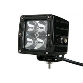 LED Projecteur 20W 1400lm place