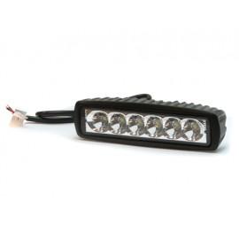 """LED barre de lumière 9-32V / 18W 5,3"""""""
