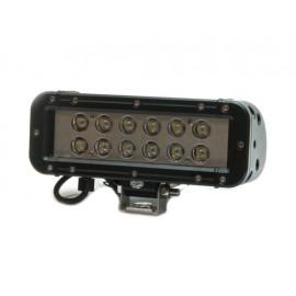 """LED barre de lumière 9-32V / 36W 8"""""""
