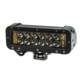 "Cree LED barre de lumière 9-32V / 36W 8"""