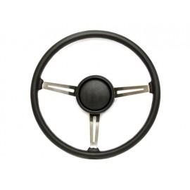 Volant noir - Wrangler YJ 87 - 95