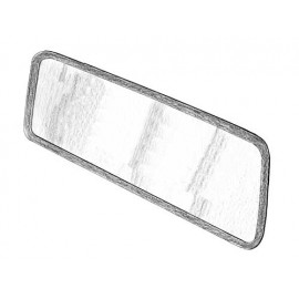 Pare-brise verre clair - Wrangler TJ 96 - 06