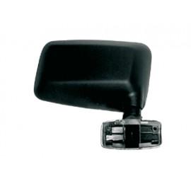 Rétroviseur droit, porte pleine noir - Wrangler YJ 87 - 95