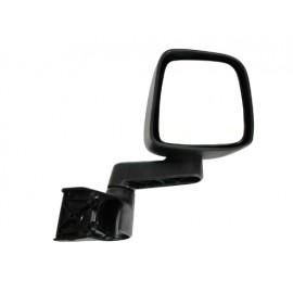 Rétroviseur droit noir - Wrangler TJ 03 - 06