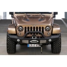 XRC Atlas Bumper front - Wrangler JK 07-