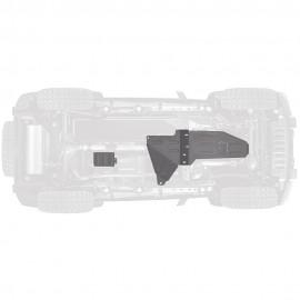 Skid Plate engine / transmission - Wrangler JK 07 - 16