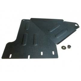 Skid Plate Transfer Case - Wrangler JK 07 - 15