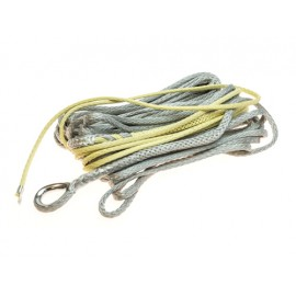 Treuil câble m. plast. 30 m - Universel