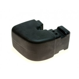 Moulure de pare-choc (mat. plast) arrière droit - Wrangler TJ 96 - 06
