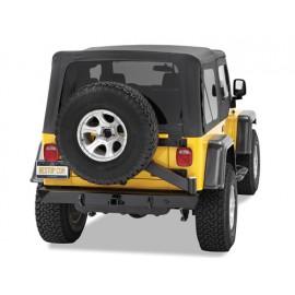 HighRock 4x4 avec support de roue arrière - Wrangler TJ 96 - 06