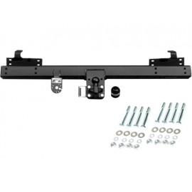 Attelage de remorque reglable en hauteur (60mm) 2100kg sans unite elect - Jeep CJ7 78 - 86