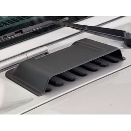 Airscoop plastique - Wrangler TJ 98 - 06