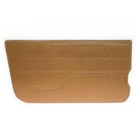 Revêtements de portes gauche brun - Wrangler YJ 87 - 95