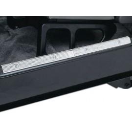 Protections de seuil de porte 24'' aluminium